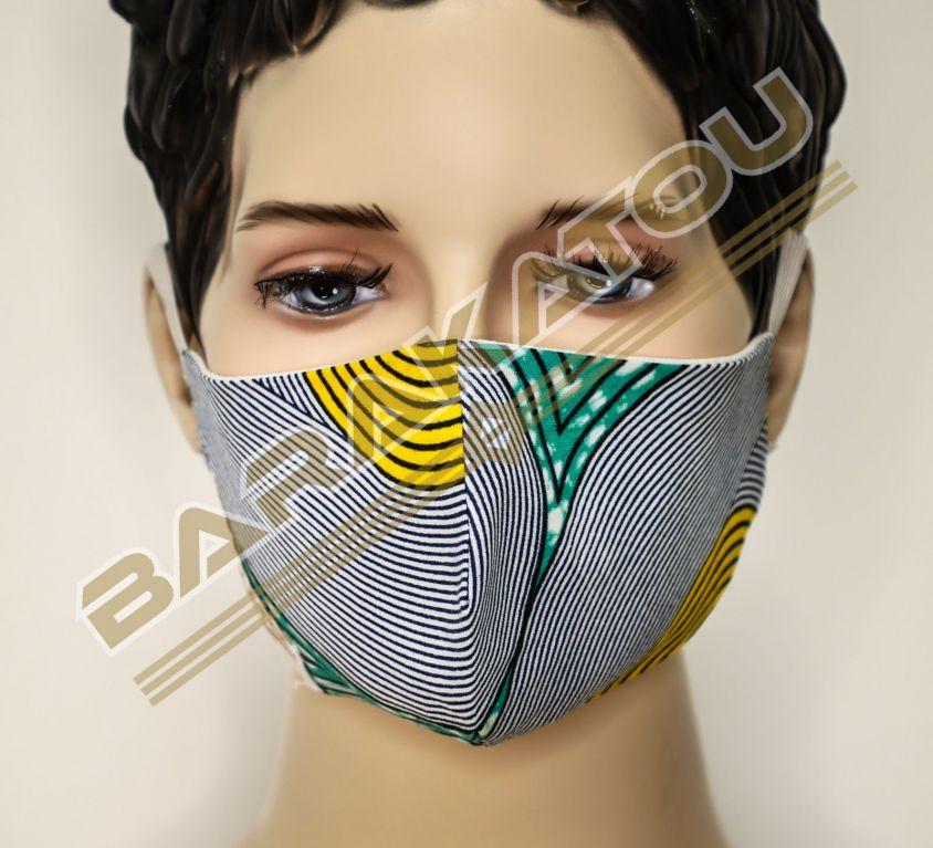 Masque Wax Mitex Holland Gray Light J-V-R
